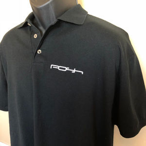 2003 Posh Ultra Lounge Shirt Garden City New York